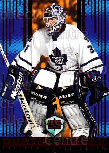 1998-99 Dynagon Ice Red #180 Curtis Joseph<br/>2 In Stock - $3.00 each - <a href=https://centericecollectibles.foxycart.com/cart?name=1998-99%20Dynagon%20Ice%20Red%20%23180%20Curtis%20Joseph...&quantity_max=2&price=$3.00&code=68897 class=foxycart> Buy it now! </a>