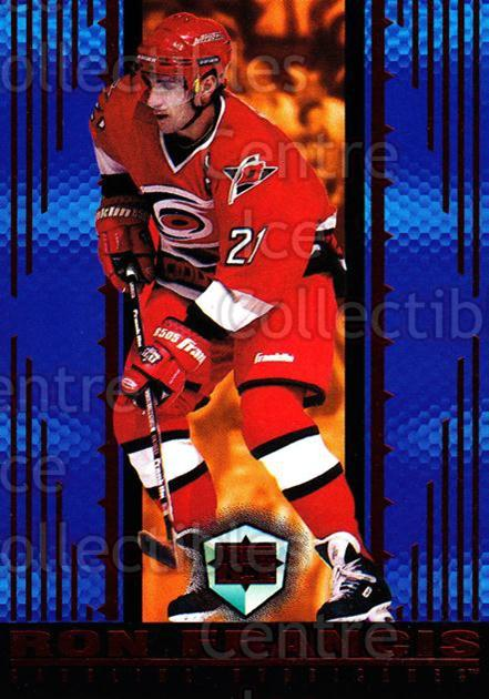 1998-99 Dynagon Ice Red #31 Ron Francis<br/>2 In Stock - $3.00 each - <a href=https://centericecollectibles.foxycart.com/cart?name=1998-99%20Dynagon%20Ice%20Red%20%2331%20Ron%20Francis...&quantity_max=2&price=$3.00&code=68930 class=foxycart> Buy it now! </a>