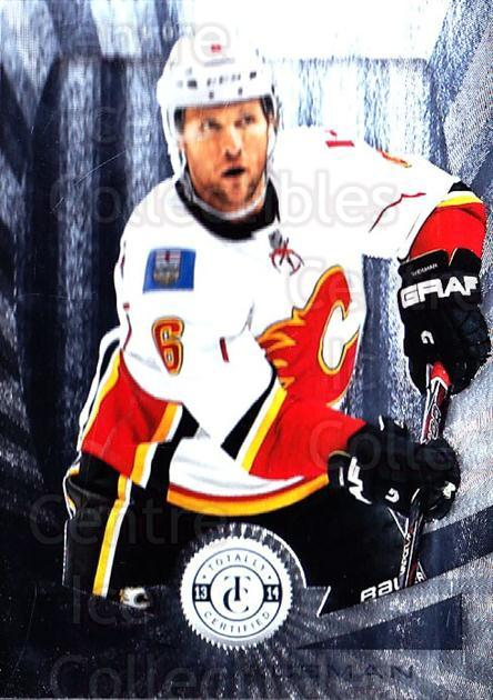 2013-14 Totally Certified #12 Dennis Wideman<br/>1 In Stock - $1.00 each - <a href=https://centericecollectibles.foxycart.com/cart?name=2013-14%20Totally%20Certified%20%2312%20Dennis%20Wideman...&quantity_max=1&price=$1.00&code=689444 class=foxycart> Buy it now! </a>
