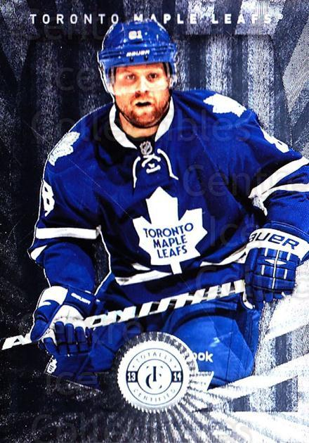 2013-14 Totally Certified #31 Phil Kessel<br/>1 In Stock - $1.00 each - <a href=https://centericecollectibles.foxycart.com/cart?name=2013-14%20Totally%20Certified%20%2331%20Phil%20Kessel...&quantity_max=1&price=$1.00&code=689463 class=foxycart> Buy it now! </a>