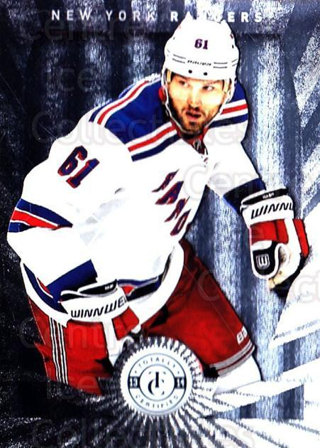 2013-14 Totally Certified #61 Rick Nash<br/>1 In Stock - $1.00 each - <a href=https://centericecollectibles.foxycart.com/cart?name=2013-14%20Totally%20Certified%20%2361%20Rick%20Nash...&quantity_max=1&price=$1.00&code=689493 class=foxycart> Buy it now! </a>