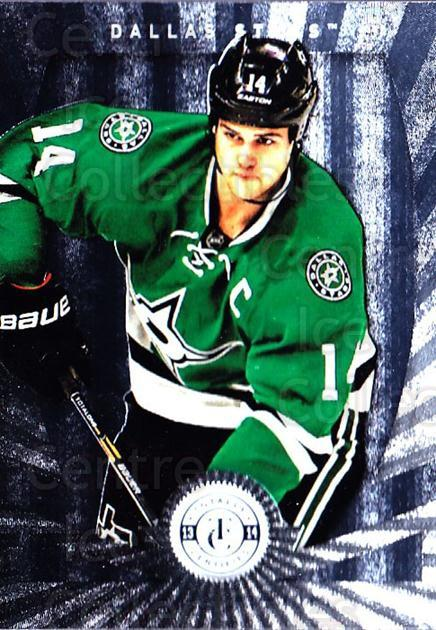 2013-14 Totally Certified #136 Jamie Benn<br/>1 In Stock - $1.00 each - <a href=https://centericecollectibles.foxycart.com/cart?name=2013-14%20Totally%20Certified%20%23136%20Jamie%20Benn...&quantity_max=1&price=$1.00&code=689568 class=foxycart> Buy it now! </a>
