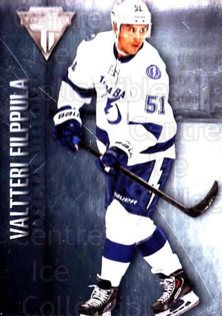 2013-14 Titanium #97 Valtteri Filppula<br/>3 In Stock - $1.00 each - <a href=https://centericecollectibles.foxycart.com/cart?name=2013-14%20Titanium%20%2397%20Valtteri%20Filppu...&quantity_max=3&price=$1.00&code=690260 class=foxycart> Buy it now! </a>