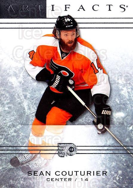 2014-15 UD Artifacts #15 Sean Couturier<br/>5 In Stock - $1.00 each - <a href=https://centericecollectibles.foxycart.com/cart?name=2014-15%20UD%20Artifacts%20%2315%20Sean%20Couturier...&quantity_max=5&price=$1.00&code=690870 class=foxycart> Buy it now! </a>