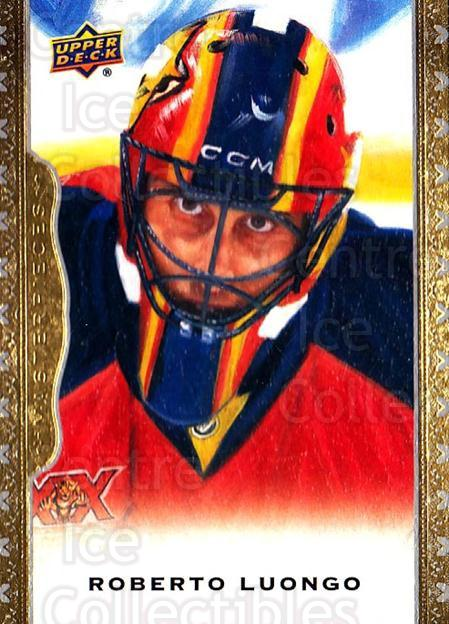 2014-15 UD Masterpieces #91 Roberto Luongo<br/>2 In Stock - $3.00 each - <a href=https://centericecollectibles.foxycart.com/cart?name=2014-15%20UD%20Masterpieces%20%2391%20Roberto%20Luongo...&quantity_max=2&price=$3.00&code=691318 class=foxycart> Buy it now! </a>