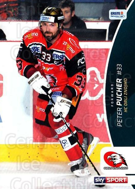 2016-17 Erste Bank Eishockey Liga EBEL #22 Peter Pucher<br/>3 In Stock - $2.00 each - <a href=https://centericecollectibles.foxycart.com/cart?name=2016-17%20Erste%20Bank%20Eishockey%20Liga%20EBEL%20%2322%20Peter%20Pucher...&quantity_max=3&price=$2.00&code=692124 class=foxycart> Buy it now! </a>