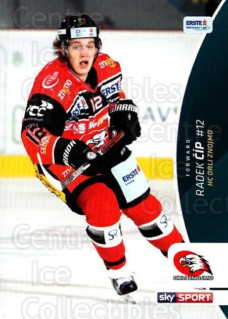2016-17 Erste Bank Eishockey Liga EBEL #24 Radek Cip<br/>4 In Stock - $2.00 each - <a href=https://centericecollectibles.foxycart.com/cart?name=2016-17%20Erste%20Bank%20Eishockey%20Liga%20EBEL%20%2324%20Radek%20Cip...&price=$2.00&code=692126 class=foxycart> Buy it now! </a>