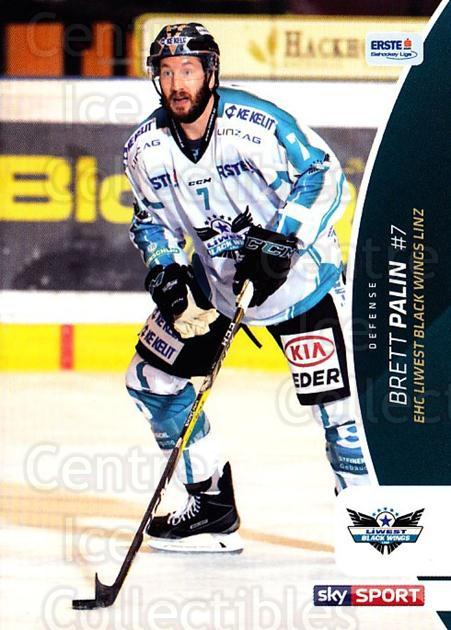 2016-17 Erste Bank Eishockey Liga EBEL #31 Brett Palin<br/>3 In Stock - $2.00 each - <a href=https://centericecollectibles.foxycart.com/cart?name=2016-17%20Erste%20Bank%20Eishockey%20Liga%20EBEL%20%2331%20Brett%20Palin...&quantity_max=3&price=$2.00&code=692133 class=foxycart> Buy it now! </a>