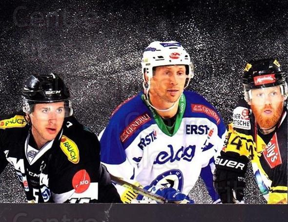 2016-17 Erste Bank Eishockey Liga EBEL #198 Puzzle<br/>4 In Stock - $2.00 each - <a href=https://centericecollectibles.foxycart.com/cart?name=2016-17%20Erste%20Bank%20Eishockey%20Liga%20EBEL%20%23198%20Puzzle...&quantity_max=4&price=$2.00&code=692300 class=foxycart> Buy it now! </a>