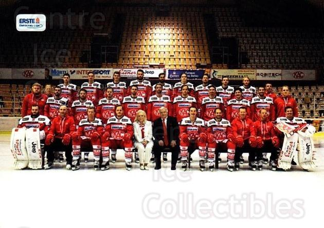 2016-17 Erste Bank Eishockey Liga EBEL #372 EC-KAC<br/>3 In Stock - $2.00 each - <a href=https://centericecollectibles.foxycart.com/cart?name=2016-17%20Erste%20Bank%20Eishockey%20Liga%20EBEL%20%23372%20EC-KAC...&quantity_max=3&price=$2.00&code=692474 class=foxycart> Buy it now! </a>