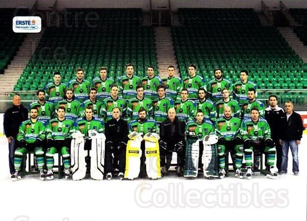 2016-17 Erste Bank Eishockey Liga EBEL #373 HDD Olimpija Ljubljana<br/>4 In Stock - $2.00 each - <a href=https://centericecollectibles.foxycart.com/cart?name=2016-17%20Erste%20Bank%20Eishockey%20Liga%20EBEL%20%23373%20HDD%20Olimpija%20Lj...&quantity_max=4&price=$2.00&code=692475 class=foxycart> Buy it now! </a>