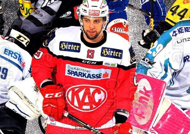 2016-17 Erste Bank Eishockey Liga EBEL #374 Puzzle<br/>3 In Stock - $2.00 each - <a href=https://centericecollectibles.foxycart.com/cart?name=2016-17%20Erste%20Bank%20Eishockey%20Liga%20EBEL%20%23374%20Puzzle...&quantity_max=3&price=$2.00&code=692476 class=foxycart> Buy it now! </a>