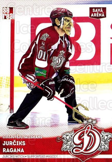 2015-16 Russian KHL Dinamo Riga #H42 Jurciks Ragana<br/>1 In Stock - $3.00 each - <a href=https://centericecollectibles.foxycart.com/cart?name=2015-16%20Russian%20KHL%20Dinamo%20Riga%20%23H42%20Jurciks%20Ragana...&price=$3.00&code=692807 class=foxycart> Buy it now! </a>
