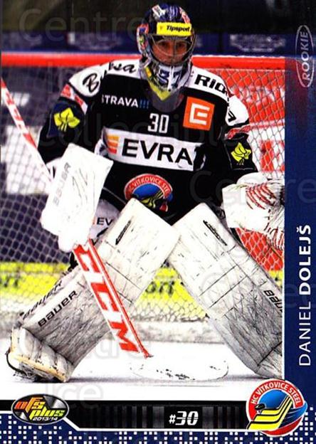 2013-14 Czech OFS #426 Daniel Dolejs<br/>2 In Stock - $2.00 each - <a href=https://centericecollectibles.foxycart.com/cart?name=2013-14%20Czech%20OFS%20%23426%20Daniel%20Dolejs...&quantity_max=2&price=$2.00&code=693314 class=foxycart> Buy it now! </a>