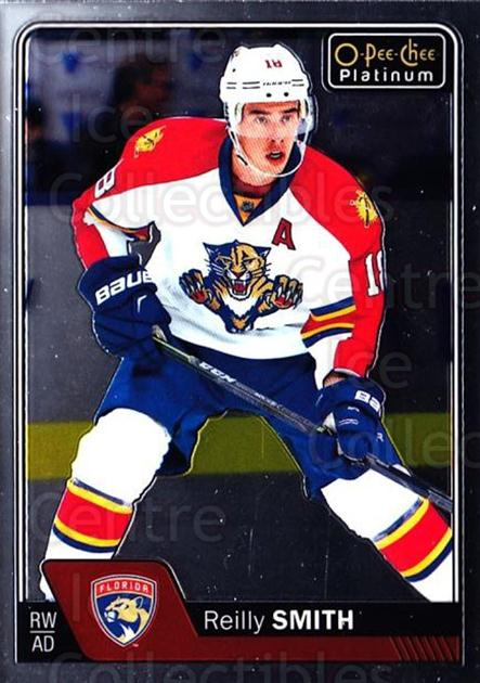 2016-17 O-Pee-Chee Platinum #108 Reilly Smith<br/>4 In Stock - $1.00 each - <a href=https://centericecollectibles.foxycart.com/cart?name=2016-17%20O-Pee-Chee%20Platinum%20%23108%20Reilly%20Smith...&quantity_max=4&price=$1.00&code=694101 class=foxycart> Buy it now! </a>