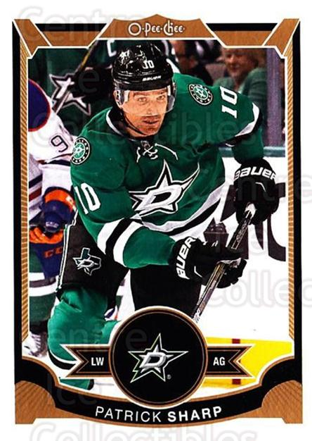 2015-16 O-Pee-chee Update #4 Patrick Sharp<br/>9 In Stock - $1.00 each - <a href=https://centericecollectibles.foxycart.com/cart?name=2015-16%20O-Pee-chee%20Update%20%234%20Patrick%20Sharp...&quantity_max=9&price=$1.00&code=694585 class=foxycart> Buy it now! </a>
