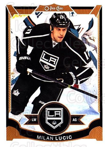 2015-16 O-Pee-chee Update #6 Milan Lucic<br/>9 In Stock - $1.00 each - <a href=https://centericecollectibles.foxycart.com/cart?name=2015-16%20O-Pee-chee%20Update%20%236%20Milan%20Lucic...&quantity_max=9&price=$1.00&code=694587 class=foxycart> Buy it now! </a>