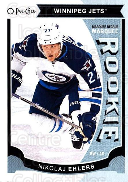 2015-16 O-Pee-chee Update #12 Nikolaj Ehlers<br/>9 In Stock - $3.00 each - <a href=https://centericecollectibles.foxycart.com/cart?name=2015-16%20O-Pee-chee%20Update%20%2312%20Nikolaj%20Ehlers...&quantity_max=9&price=$3.00&code=694593 class=foxycart> Buy it now! </a>
