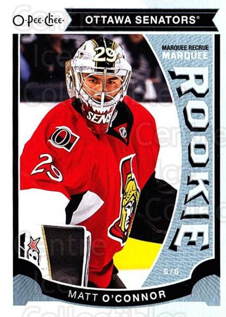 2015-16 O-Pee-chee Update #17 Matt O'Connor<br/>7 In Stock - $3.00 each - <a href=https://centericecollectibles.foxycart.com/cart?name=2015-16%20O-Pee-chee%20Update%20%2317%20Matt%20O'Connor...&quantity_max=7&price=$3.00&code=694598 class=foxycart> Buy it now! </a>