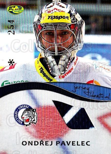 2012-13 Czech OFS Jersey #8 Ondrej Pavelec<br/>2 In Stock - $10.00 each - <a href=https://centericecollectibles.foxycart.com/cart?name=2012-13%20Czech%20OFS%20Jersey%20%238%20Ondrej%20Pavelec...&quantity_max=2&price=$10.00&code=695174 class=foxycart> Buy it now! </a>