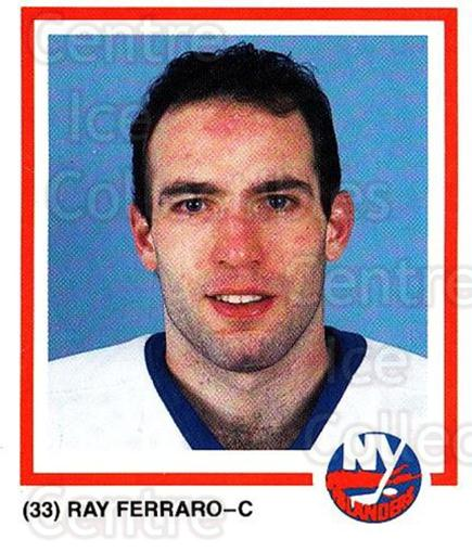 1990-91 New York Islanders Team Issue #2 Ray Ferraro<br/>1 In Stock - $3.00 each - <a href=https://centericecollectibles.foxycart.com/cart?name=1990-91%20New%20York%20Islanders%20Team%20Issue%20%232%20Ray%20Ferraro...&quantity_max=1&price=$3.00&code=695193 class=foxycart> Buy it now! </a>