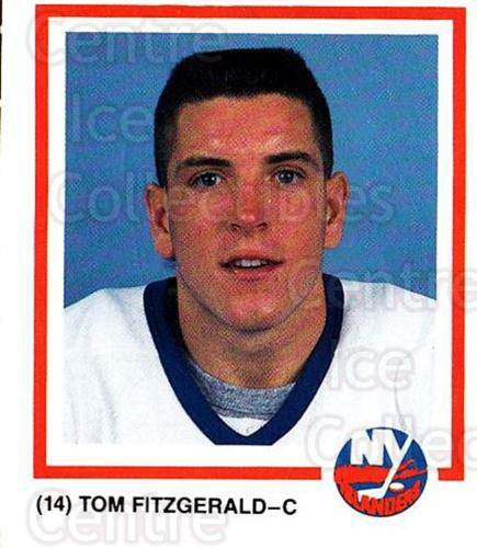 1990-91 New York Islanders Team Issue #4 Tom Fitzgerald<br/>1 In Stock - $3.00 each - <a href=https://centericecollectibles.foxycart.com/cart?name=1990-91%20New%20York%20Islanders%20Team%20Issue%20%234%20Tom%20Fitzgerald...&quantity_max=1&price=$3.00&code=695195 class=foxycart> Buy it now! </a>