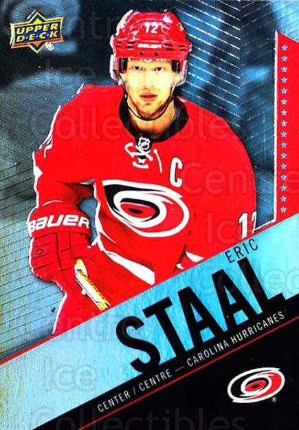 2015-16 Tim Hortons #2 Eric Staal<br/>16 In Stock - $1.00 each - <a href=https://centericecollectibles.foxycart.com/cart?name=2015-16%20Tim%20Hortons%20%232%20Eric%20Staal...&quantity_max=16&price=$1.00&code=696690 class=foxycart> Buy it now! </a>