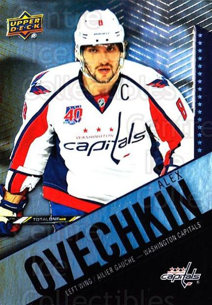 2015-16 Tim Hortons #8 Alexander Ovechkin<br/>14 In Stock - $2.00 each - <a href=https://centericecollectibles.foxycart.com/cart?name=2015-16%20Tim%20Hortons%20%238%20Alexander%20Ovech...&price=$2.00&code=696696 class=foxycart> Buy it now! </a>