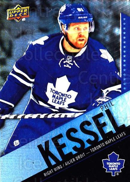 2015-16 Tim Hortons #81 Phil Kessel<br/>17 In Stock - $1.00 each - <a href=https://centericecollectibles.foxycart.com/cart?name=2015-16%20Tim%20Hortons%20%2381%20Phil%20Kessel...&quantity_max=17&price=$1.00&code=696769 class=foxycart> Buy it now! </a>