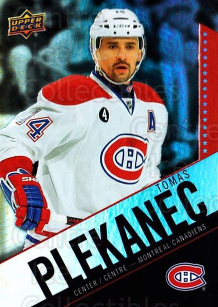 2015-16 Tim Hortons #82 Tomas Plekanec<br/>16 In Stock - $1.00 each - <a href=https://centericecollectibles.foxycart.com/cart?name=2015-16%20Tim%20Hortons%20%2382%20Tomas%20Plekanec...&quantity_max=16&price=$1.00&code=696770 class=foxycart> Buy it now! </a>