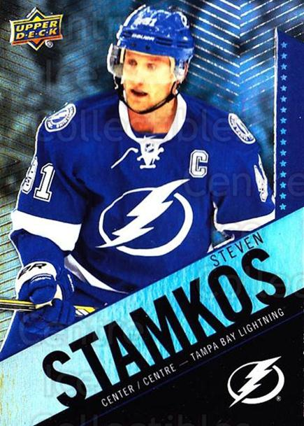 2015-16 Tim Hortons #90 Steven Stamkos<br/>17 In Stock - $2.00 each - <a href=https://centericecollectibles.foxycart.com/cart?name=2015-16%20Tim%20Hortons%20%2390%20Steven%20Stamkos...&price=$2.00&code=696778 class=foxycart> Buy it now! </a>