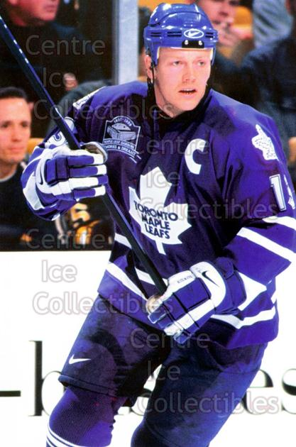 1998-99 Panini Photocards #81 Mats Sundin<br/>14 In Stock - $3.00 each - <a href=https://centericecollectibles.foxycart.com/cart?name=1998-99%20Panini%20Photocards%20%2381%20Mats%20Sundin...&quantity_max=14&price=$3.00&code=69717 class=foxycart> Buy it now! </a>