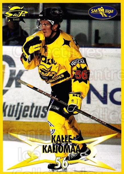 2004-05 Finnish SaiPa Lappeenranta Postcards #20 Kalle Kaijomaa<br/>1 In Stock - $3.00 each - <a href=https://centericecollectibles.foxycart.com/cart?name=2004-05%20Finnish%20SaiPa%20Lappeenranta%20Postcards%20%2320%20Kalle%20Kaijomaa...&quantity_max=1&price=$3.00&code=697462 class=foxycart> Buy it now! </a>