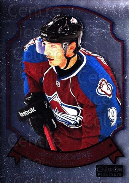 2014-15 O-Pee-Chee Platinum Retro #22 Matt Duchene<br/>3 In Stock - $2.00 each - <a href=https://centericecollectibles.foxycart.com/cart?name=2014-15%20O-Pee-Chee%20Platinum%20Retro%20%2322%20Matt%20Duchene...&quantity_max=3&price=$2.00&code=697645 class=foxycart> Buy it now! </a>