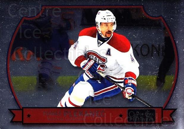 2014-15 O-Pee-Chee Platinum Retro #34 Tomas Plekanec<br/>2 In Stock - $2.00 each - <a href=https://centericecollectibles.foxycart.com/cart?name=2014-15%20O-Pee-Chee%20Platinum%20Retro%20%2334%20Tomas%20Plekanec...&quantity_max=2&price=$2.00&code=697657 class=foxycart> Buy it now! </a>