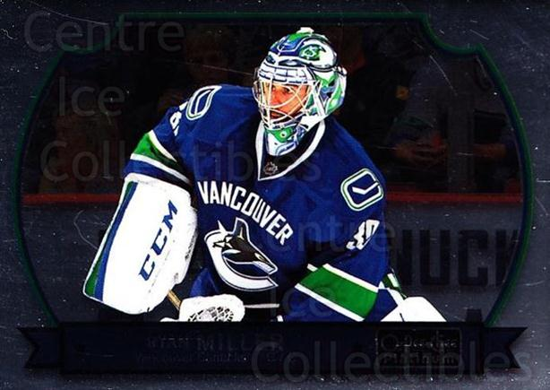 2014-15 O-Pee-Chee Platinum Retro #43 Ryan Miller<br/>2 In Stock - $2.00 each - <a href=https://centericecollectibles.foxycart.com/cart?name=2014-15%20O-Pee-Chee%20Platinum%20Retro%20%2343%20Ryan%20Miller...&quantity_max=2&price=$2.00&code=697666 class=foxycart> Buy it now! </a>