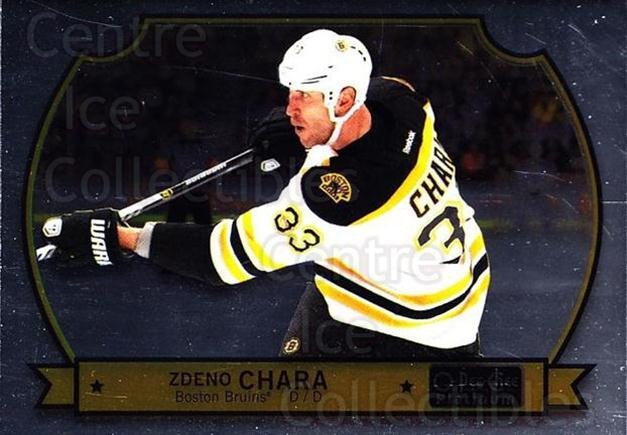 2014-15 O-Pee-Chee Platinum Retro #49 Zdeno Chara<br/>2 In Stock - $2.00 each - <a href=https://centericecollectibles.foxycart.com/cart?name=2014-15%20O-Pee-Chee%20Platinum%20Retro%20%2349%20Zdeno%20Chara...&quantity_max=2&price=$2.00&code=697672 class=foxycart> Buy it now! </a>
