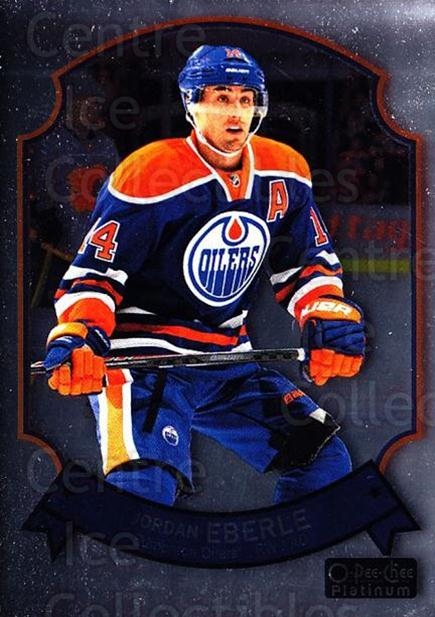 2014-15 O-Pee-Chee Platinum Retro #64 Jordan Eberle<br/>3 In Stock - $2.00 each - <a href=https://centericecollectibles.foxycart.com/cart?name=2014-15%20O-Pee-Chee%20Platinum%20Retro%20%2364%20Jordan%20Eberle...&quantity_max=3&price=$2.00&code=697687 class=foxycart> Buy it now! </a>