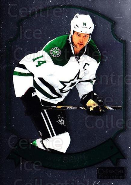 2014-15 O-Pee-Chee Platinum Retro #65 Jamie Benn<br/>3 In Stock - $2.00 each - <a href=https://centericecollectibles.foxycart.com/cart?name=2014-15%20O-Pee-Chee%20Platinum%20Retro%20%2365%20Jamie%20Benn...&quantity_max=3&price=$2.00&code=697688 class=foxycart> Buy it now! </a>