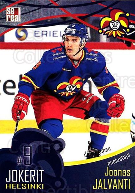 2016-17 Finnish Jokerit Helsinki Sereal #B07 Joonas Jalvanti<br/>8 In Stock - $2.00 each - <a href=https://centericecollectibles.foxycart.com/cart?name=2016-17%20Finnish%20Jokerit%20Helsinki%20Sereal%20%23B07%20Joonas%20Jalvanti...&quantity_max=8&price=$2.00&code=697730 class=foxycart> Buy it now! </a>
