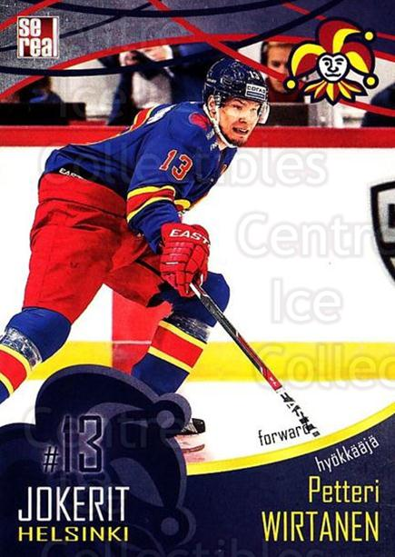 2016-17 Finnish Jokerit Helsinki Sereal #B14 Petteri Wirtanen<br/>8 In Stock - $2.00 each - <a href=https://centericecollectibles.foxycart.com/cart?name=2016-17%20Finnish%20Jokerit%20Helsinki%20Sereal%20%23B14%20Petteri%20Wirtane...&quantity_max=8&price=$2.00&code=697737 class=foxycart> Buy it now! </a>