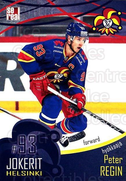 2016-17 Finnish Jokerit Helsinki Sereal #B29 Peter Regin<br/>8 In Stock - $2.00 each - <a href=https://centericecollectibles.foxycart.com/cart?name=2016-17%20Finnish%20Jokerit%20Helsinki%20Sereal%20%23B29%20Peter%20Regin...&quantity_max=8&price=$2.00&code=697752 class=foxycart> Buy it now! </a>