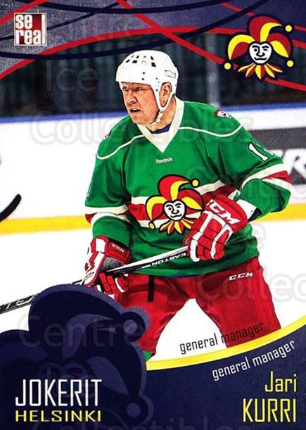 2016-17 Finnish Jokerit Helsinki Sereal #B36 Jari Kurri<br/>5 In Stock - $2.00 each - <a href=https://centericecollectibles.foxycart.com/cart?name=2016-17%20Finnish%20Jokerit%20Helsinki%20Sereal%20%23B36%20Jari%20Kurri...&quantity_max=5&price=$2.00&code=697759 class=foxycart> Buy it now! </a>