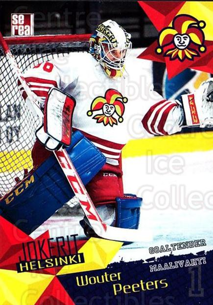 2016-17 Finnish Jokerit Helsinki Sereal #G01 Wouter Peeters<br/>6 In Stock - $2.00 each - <a href=https://centericecollectibles.foxycart.com/cart?name=2016-17%20Finnish%20Jokerit%20Helsinki%20Sereal%20%23G01%20Wouter%20Peeters...&quantity_max=6&price=$2.00&code=697760 class=foxycart> Buy it now! </a>