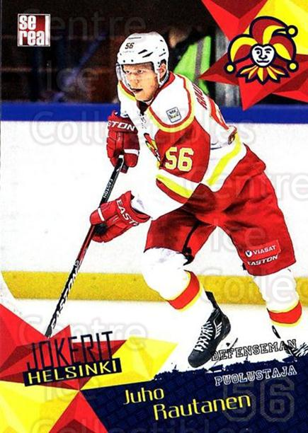 2016-17 Finnish Jokerit Helsinki Sereal #G13 Juho Rautanen<br/>6 In Stock - $2.00 each - <a href=https://centericecollectibles.foxycart.com/cart?name=2016-17%20Finnish%20Jokerit%20Helsinki%20Sereal%20%23G13%20Juho%20Rautanen...&quantity_max=6&price=$2.00&code=697772 class=foxycart> Buy it now! </a>