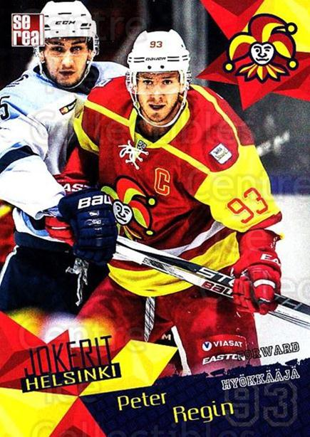 2016-17 Finnish Jokerit Helsinki Sereal #G30 Peter Regin<br/>6 In Stock - $2.00 each - <a href=https://centericecollectibles.foxycart.com/cart?name=2016-17%20Finnish%20Jokerit%20Helsinki%20Sereal%20%23G30%20Peter%20Regin...&quantity_max=6&price=$2.00&code=697789 class=foxycart> Buy it now! </a>