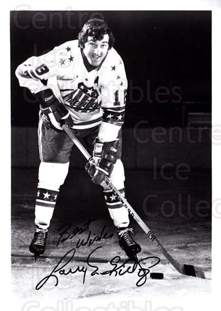 1971-72 Rochester Americans #11 Larry McKillop<br/>1 In Stock - $10.00 each - <a href=https://centericecollectibles.foxycart.com/cart?name=1971-72%20Rochester%20Americans%20%2311%20Larry%20McKillop...&quantity_max=1&price=$10.00&code=698062 class=foxycart> Buy it now! </a>