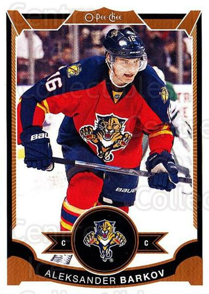 2015-16 O-pee-chee #31 Aleksander Barkov<br/>4 In Stock - $1.00 each - <a href=https://centericecollectibles.foxycart.com/cart?name=2015-16%20O-pee-chee%20%2331%20Aleksander%20Bark...&quantity_max=4&price=$1.00&code=698502 class=foxycart> Buy it now! </a>