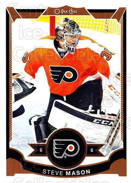 2015-16 O-pee-chee #39 Steve Mason<br/>4 In Stock - $1.00 each - <a href=https://centericecollectibles.foxycart.com/cart?name=2015-16%20O-pee-chee%20%2339%20Steve%20Mason...&quantity_max=4&price=$1.00&code=698510 class=foxycart> Buy it now! </a>