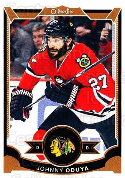 2015-16 O-pee-chee #71 Johnny Oduya<br/>4 In Stock - $1.00 each - <a href=https://centericecollectibles.foxycart.com/cart?name=2015-16%20O-pee-chee%20%2371%20Johnny%20Oduya...&quantity_max=4&price=$1.00&code=698542 class=foxycart> Buy it now! </a>